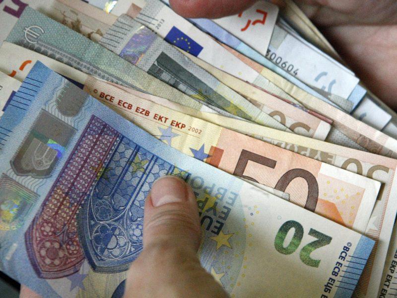 kaip padaryti pinigus internete lengvai