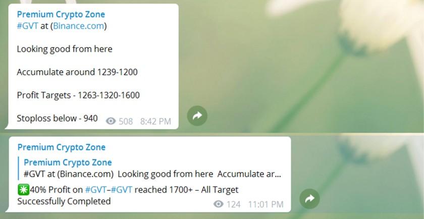 telegram free crypto bot
