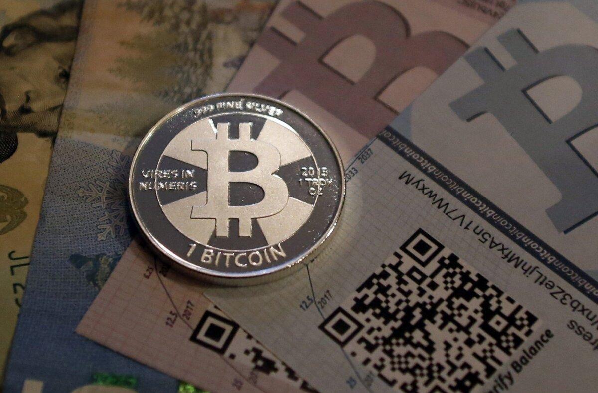 kada prasideda sekanti bitkoino ateities galite investuoti bitcoin per tfsa