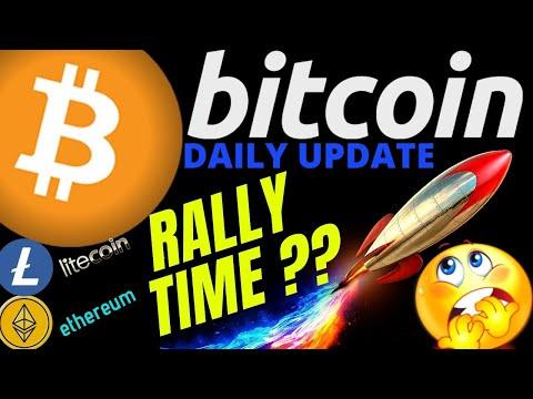kaip usidirbti pinig i bitcoin akcij