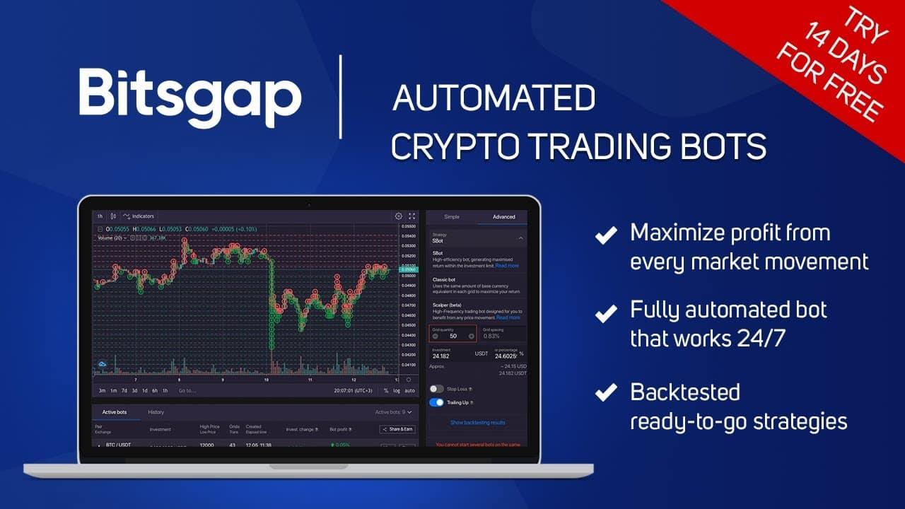 automated cryptocurrency trading system opcionų prekyba kopė�iomis