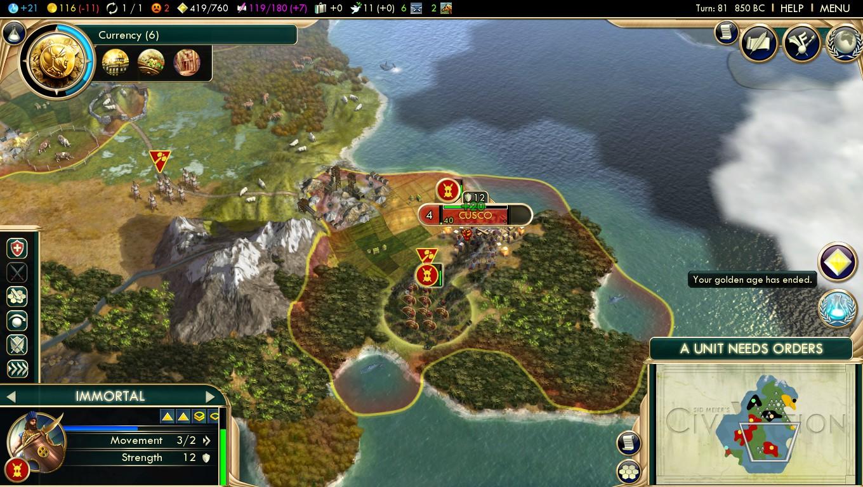 civ 5 persia strategijos vadovas
