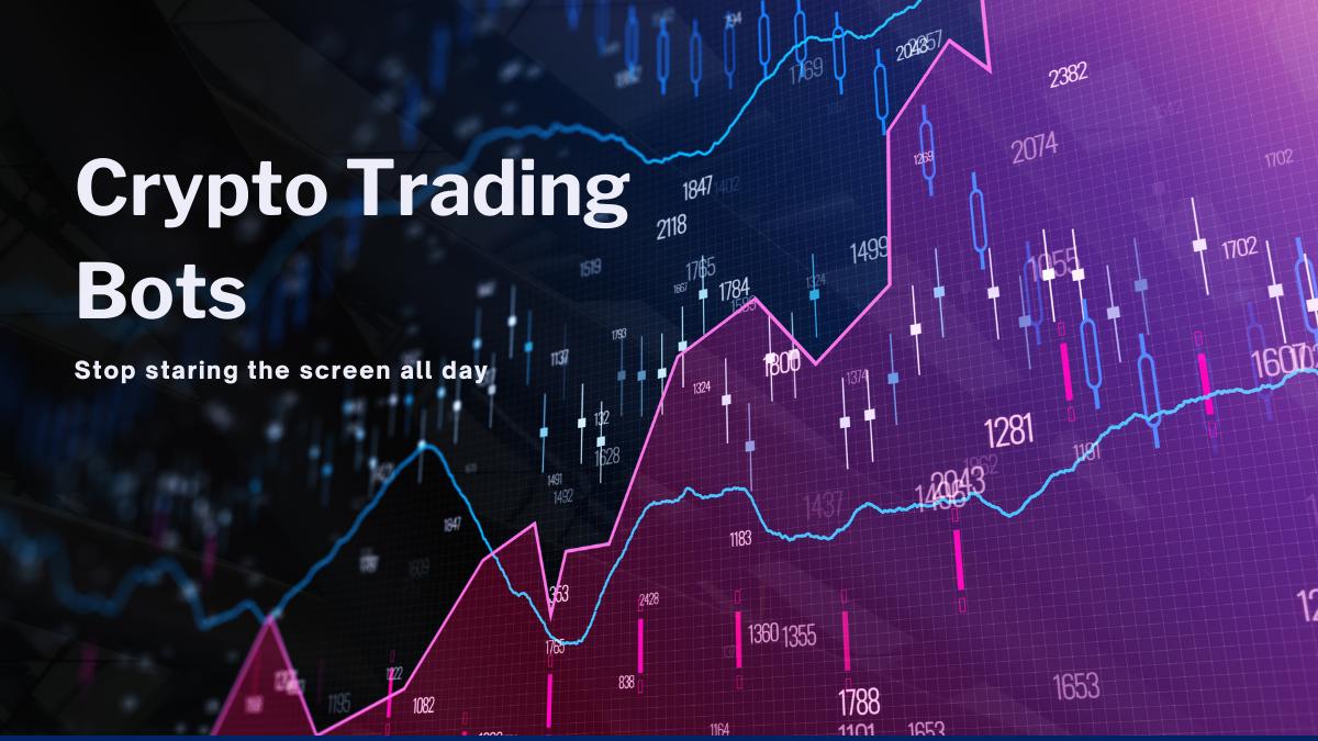 crypto trader bot