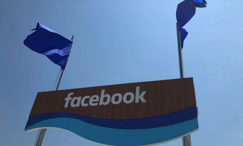 prekybos strategija vadovauja facebook